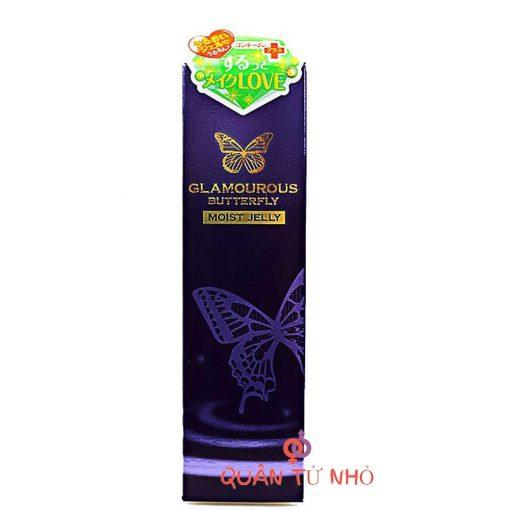 Gel bôi trơn Jex Butterfly Moist Jelly