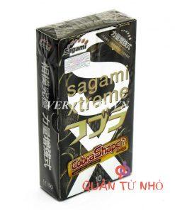 bao cao su sagami cobra