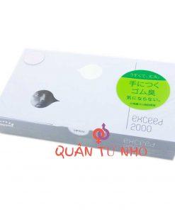 bao cao su sagami exceed 2000 1