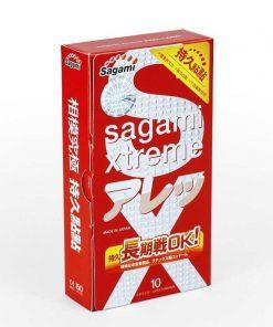 bao cao su sagami feel long 1