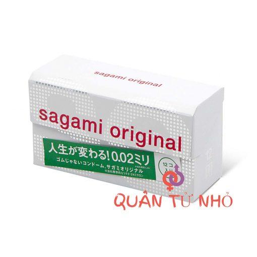 bao cao su sagami orginal 0.02 1