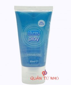 gel bôi trơn durex play intimate lube 1