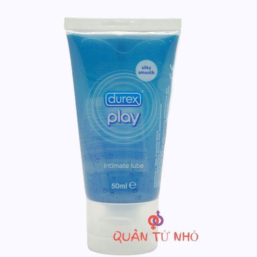 gel bôi trơn durex play intimate lube 1