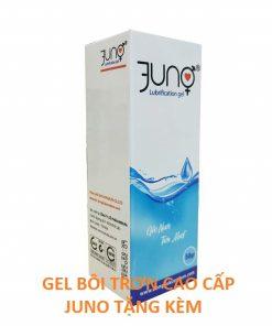 Gel bôi trơn Juno chính hãng