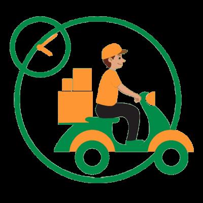 icon giao hàng tận nhà