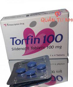 thuốc torfin 100mg cường dương 1