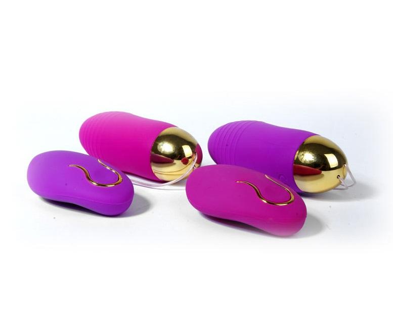 Trứng rung không dây Wireless 1