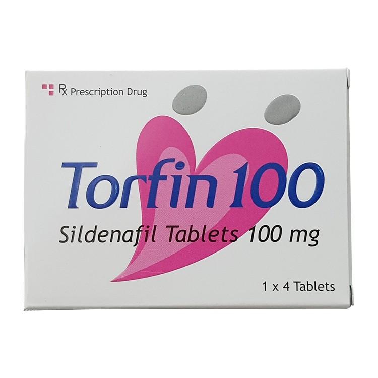 thuốc torfin 100mg có được đánh giá cao