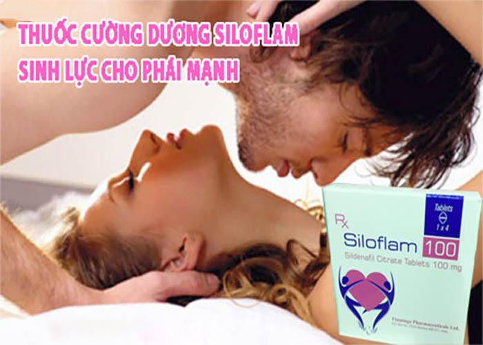 Lưu ý sử dụng sản phẩm siloflam 100