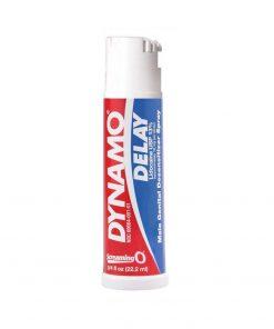 chai xịt Dynamo Delay chính hãng 2