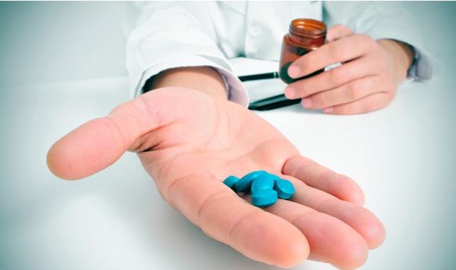 thuốc điều trị chứng rối loạn cương dương