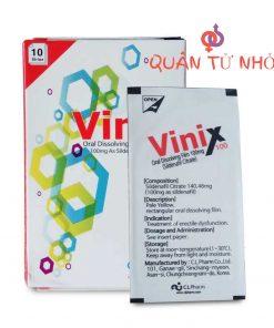Tem Vinix 100 Hàn Quốc