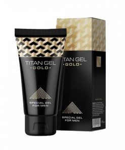 Gel Titan Gold 1