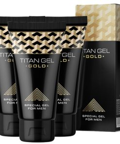 Gel Titan Gold 2