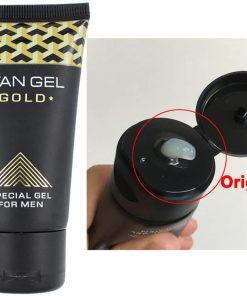 Gel Titan Gold 4