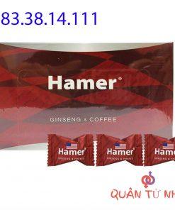 Kẹo Hamer Usa chính hãng