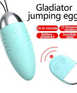 trứng rung không dây Lilo 5